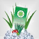 Pack 10 Display Weedy Aloe/Manzana